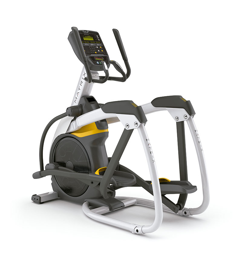 Ascent Trainer A3X