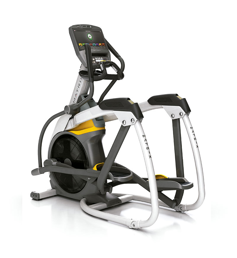 Ascent Trainer A7XI