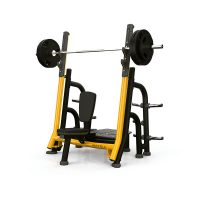 Breaker Olympic Decline Bench