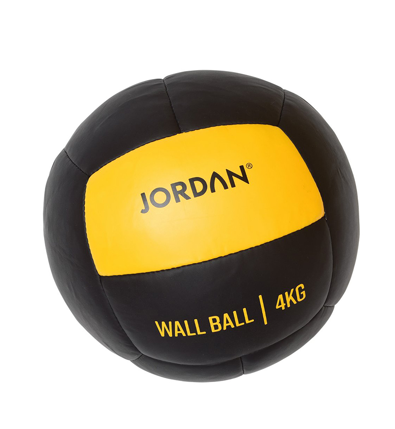 oversized WALL BALL