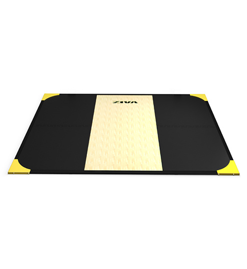 XP Olympic Lifting Platform Ziva