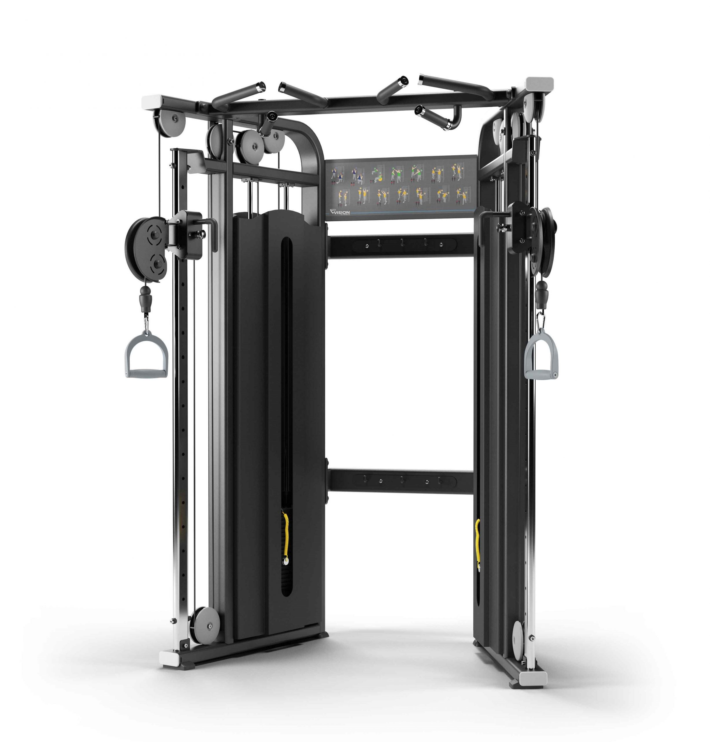 VISION FUNCTIONAL TRAINER
